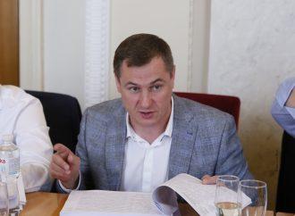 Сергій Євтушок: Вчителі мають негайно отримати заробітну плату і відпускні