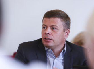 Андрій Пузійчук: Віра завжди була життєдайною силою, яка допомагала вистояти та надавала сил рухатися далі