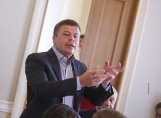 Андрій Пузійчук: У галузі будівництва житла для військовослужбовців бракує грамотного управління та довгострокового планування