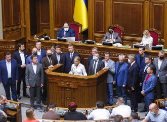 Юлія Тимошенко: Ми не дамо розпродати землю!