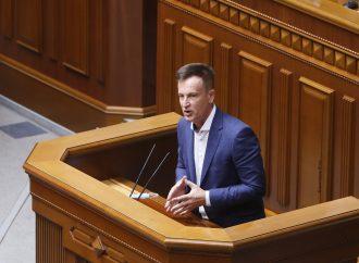 Валентин Наливайченко: Жирування посередників та спекулянтів на ОПК має нарешті припинитися!