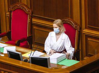 Олена Кондратюк: Урядовий законопроєкт 5600 може нанести серйозний дар по малому та середньому фермерству