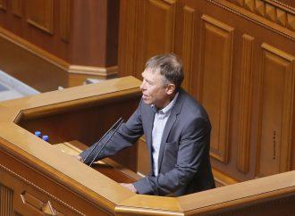 Сергій Соболєв: «Батьківщина» робитиме все можливе, щоб покращити життя українців