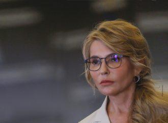 Юлія Тимошенко в День пам'яті захисників України: Подякуймо Тим, хто вберіг для нас країну ціною своїх життів