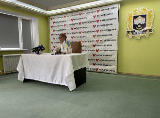 Юлія Тимошенко: «Батьківщина» захищатиме землю – через референдум, Конституційний суд і об'єднання людей