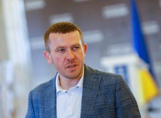Іван Крулько: Неприпустимо збільшувати доходи держави за рахунок збільшення тиску на бізнес і громадян