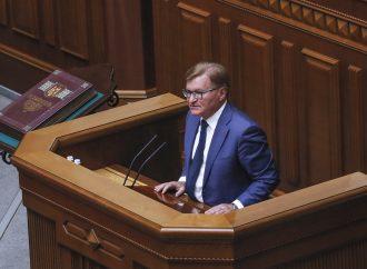 «Батьківщина» підтримала звернення до міжнародних організацій щодо посилення співробітництва в рамках Кримської платформи