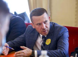 Іван Крулько: Треба негайно вирішити проблему із субсидіями й захмарними тарифами