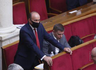 Михайло Цимбалюк: Підвищення податків призведе до масових звільнень і падіння економіки