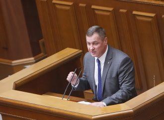 Сергій Євтушок: Український газ повинен іти на потреби людям – підвищення тарифів неприпустиме