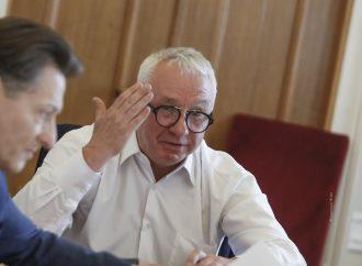 Олексій Кучеренко: Головний ризик опалювального сезону – повна некерованість держави та уряду щодо НАК «Нафтогазу»