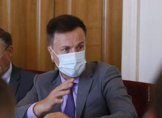 Валентин Наливайченко: Потрібна адресна допомога кожному пенсіонеру
