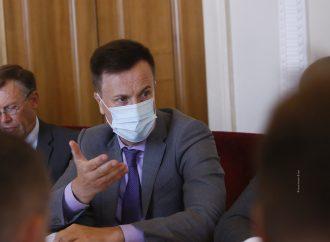 Валентин Наливайченко: Закон про олігархів – це обман, він не покращить життя людей