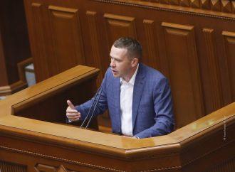 Іван Крулько: Потрібно нарешті показати справжню ціну українського газу й добитися справедливості