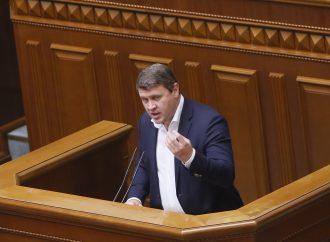 Вадим Івченко: Маємо змінювати ринковий курс економіки на соціально орієнтований
