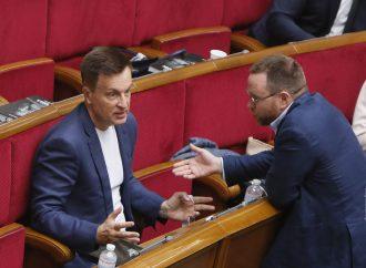 Валентин Наливайченко: Що треба зробити Україні, щоб навести лад на кордоні з ЄС