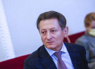 Михайло Волинець: У ганьби 244 голоси