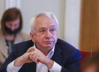 Олексій Кучеренко: Потрібно законними механізмами регулювати ціни на газ та електроенергію