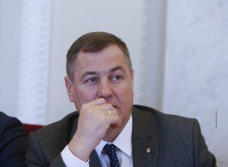 Сергій Євтушок: Економічне зростання та високий рівень життя допоможуть повернути Крим і Донбас