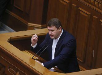 Вадим Івченко: Урядовий законопроєкт нівелює роль профспілок