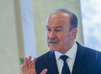 Михайло Цимбалюк: Під час «години запитань до Уряду» прем'єр-міністр повинен роз'яснити людям формування тарифної політики