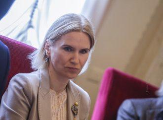 Олена Кондратюк: Про стратегічні питання і реакцію ВРУ на проблеми громадськості