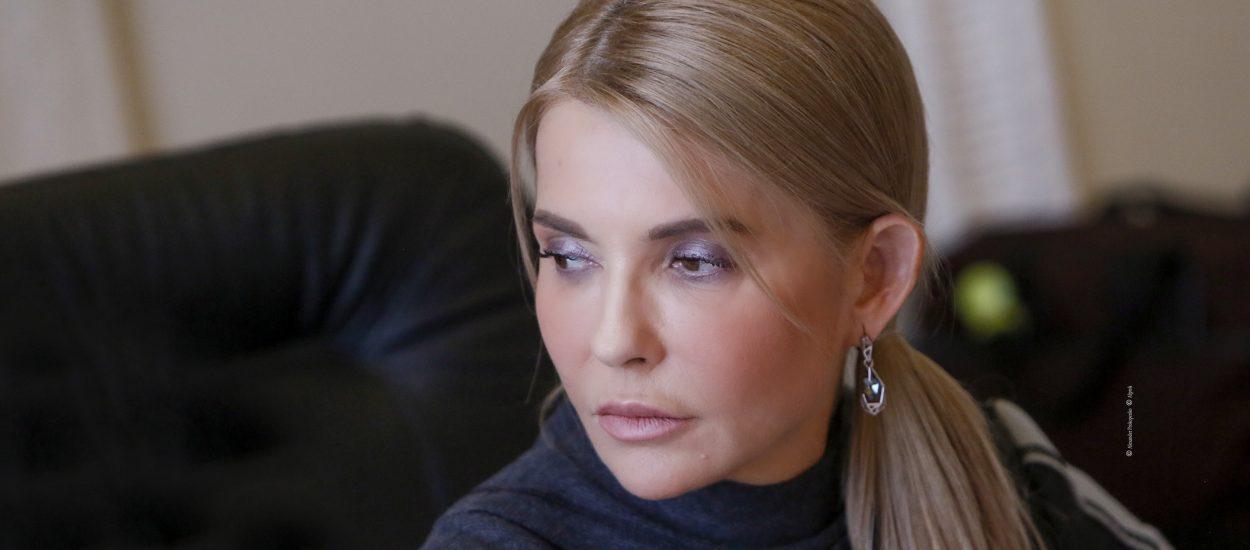 Це саме те, що зветься справжнім героїзмом, – привітання Юлії Тимошенко з Міжнародним днем лікаря