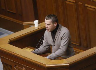 Іван Крулько: Змінами до бюджету на 2021 рік має бути вирішене питання субсидій і покрита різниця у тарифах
