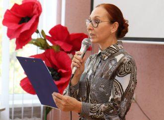 «Батьківщинівці» організували концерт з нагоди Дня заснування Кривого Рога