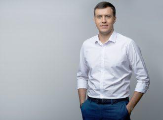Віталій Нестор: Понад 10 000 киян освоїли безкоштовний курс «Цифрової грамотності»