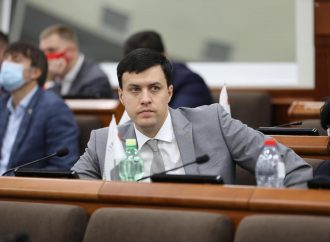 Віталій Нестор: Влада змушує киян платити за опалення майже на 50% більше