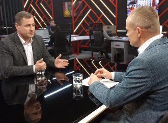 Сергій Євтушок: «Батьківщина» пропонує реальні кроки подолання енергетичної кризи