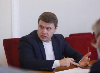 Вадим Івченко: «Антиолігархічний» закон – це додатковий тягар для людей