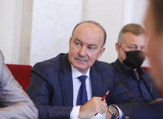 Михайло Цимбалюк: Під час перегляду бюджету 2021 у пріоритеті мала б бути соціальна сфера