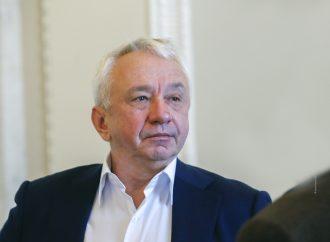 Олексій Кучеренко: Потрібно припинити тарифне свавілля й дати людям газ за його справжньою ціною