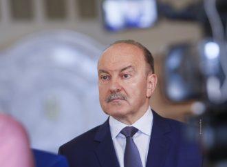 Михайло Цимбалюк:Жодного поспішного рішення щодо впровадження накопичувальної пенсійної системи