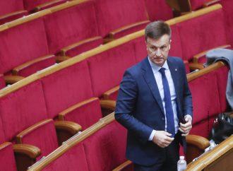 Валентин Наливайченко: Офшори чиновників – це протизаконно!