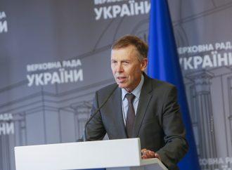 Сергій Соболєв: Парламент має ухвалити рішення щодо виходу з енергетичної кризи вже на цьому тижні – поки ще не пізно
