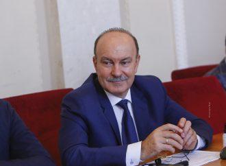 Парламентський комітет підтримав Законопроєкт «Батьківщини» щодо соціального захисту вакцинованих