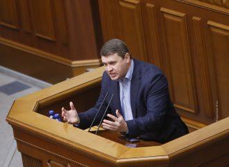 Вадим Івченко: Результат 100 днів ринку землі – реформа масово не сприйнята українцями