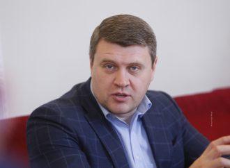 Вадим Івченко: «Батьківщина» не полишає надії покращити Держбюджет-2022