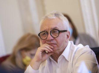 Олексій Кучеренко: Чи буде вирішена проблема з постачанням газу бюджетним і релігійним організаціям?
